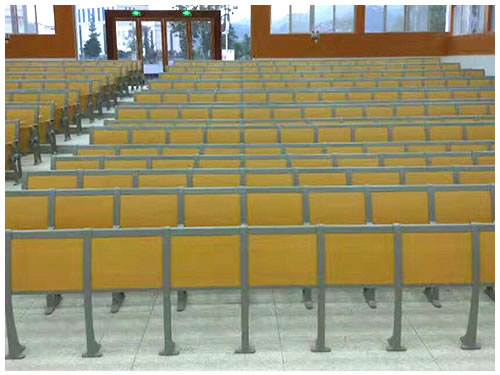 阶梯教室效果图